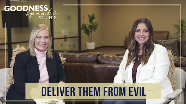 """""""Deliver Them From Evil"""" on Goodness ..."""