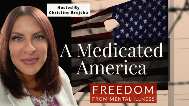 """Freedom From Mental Illness"" on Chri..."