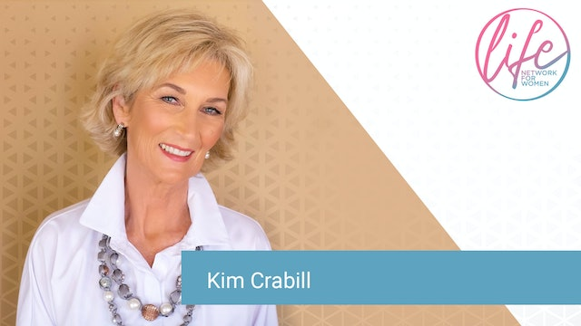 Allowing Your Hurt to Become Hope for Others on COFFEE with Kim