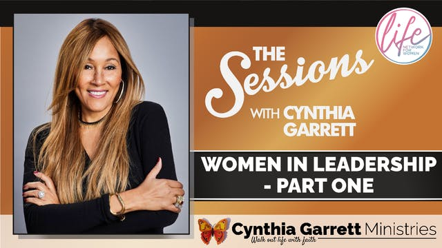 """Women In Leadership - Part One"" on T..."