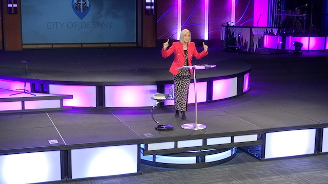 "#042 - ""Where Are the Wallbuilders?"" Part 10 with Pastor Paula White Cain"