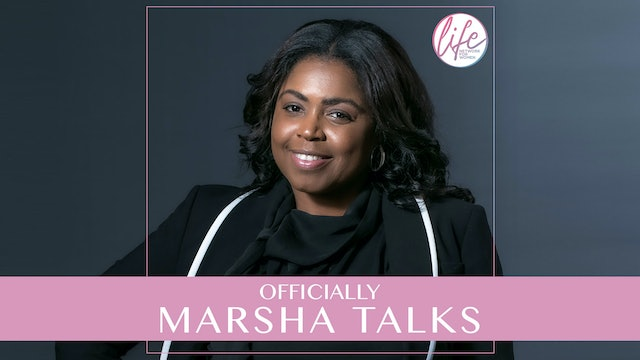 """""""How to Mature in the Body of Christ"""" on Officially Marsha Talks"""