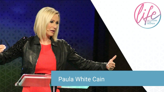 Midweek Bible Study with Pastor Paula White Cain 9/16/2020