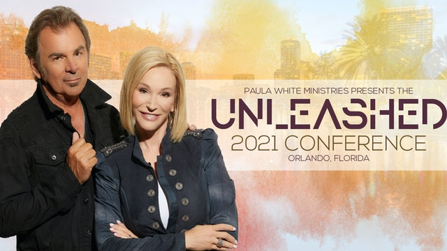 UNLEASHED Sunday Morning Service Live from City of Destiny 10/3/2021
