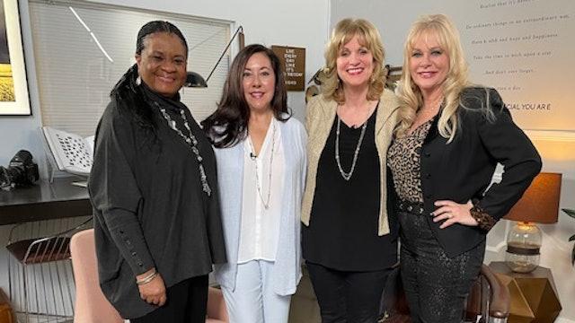 """Understanding Our Dreams"" on POP Talk with Lisa Burkhardt Worley"