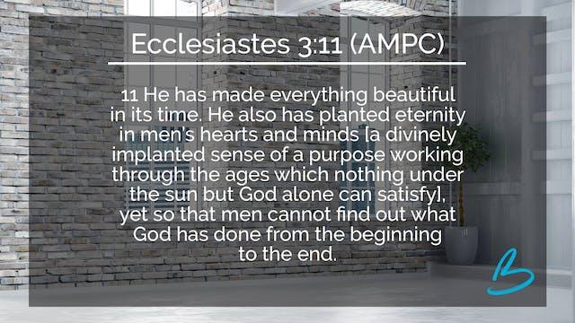 "Beth Jones #12. ""God Has A Plan For Y..."
