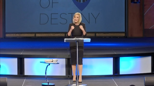 #008 - Psalm 91, Homestead in Christ with Pastor Paula White-Cain