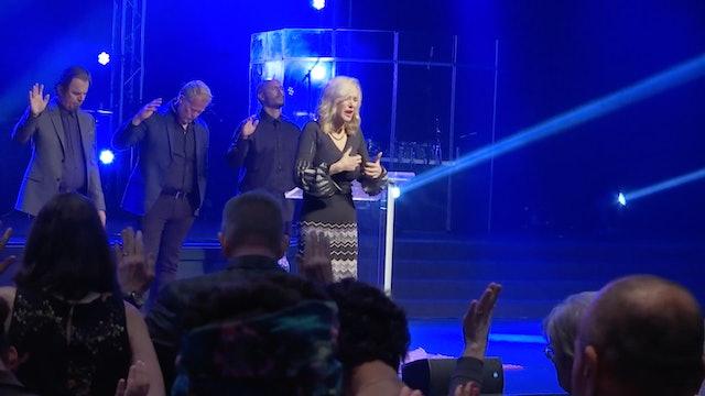 Paula White Cain, Faith is the Foundation - Part 2