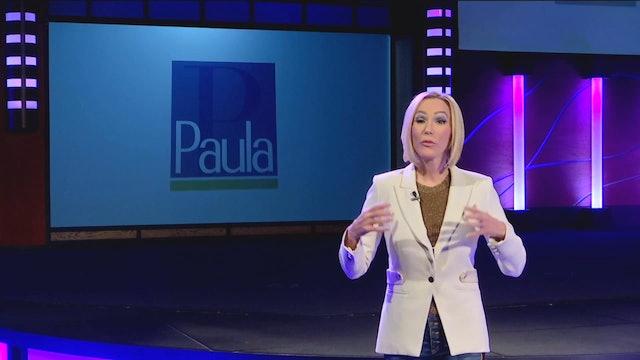 """Hezekiah: Suddenly 2020 - Part 1"" on Paula Today"