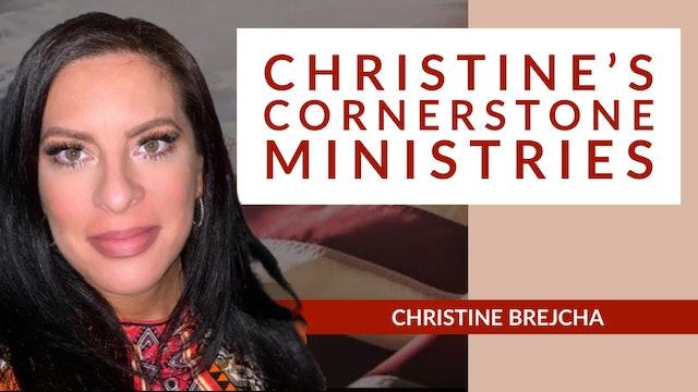 Christine's Cornerstone