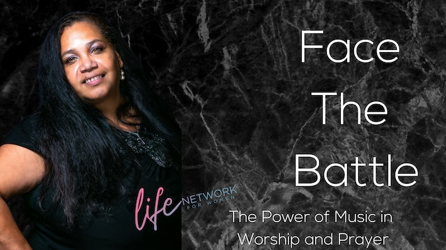 """""""The Power of Music: Worship+Prayer"""" Face The Battle: The Importance of Prayer"""