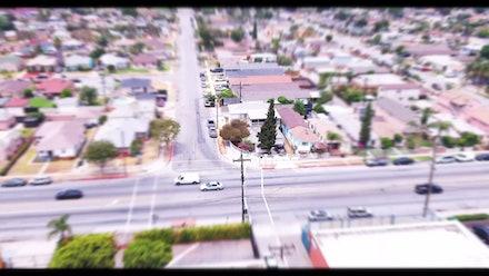 Paul P Lockett Studios Video