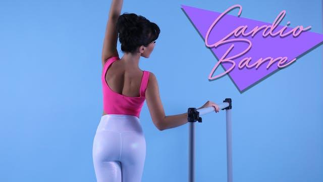Cardio Barre Program