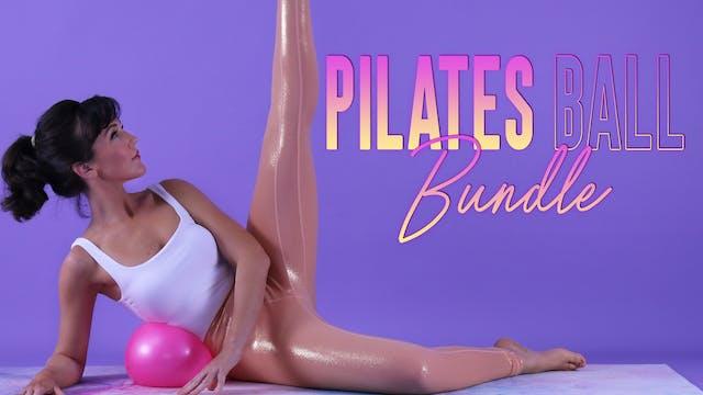 Pilates Ball Bundle