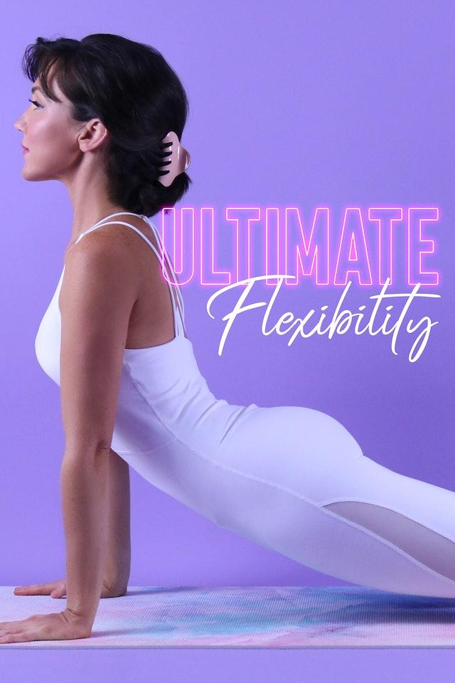 Ultimate Flexibility Program