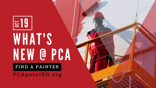 Find-A-Painter Explained