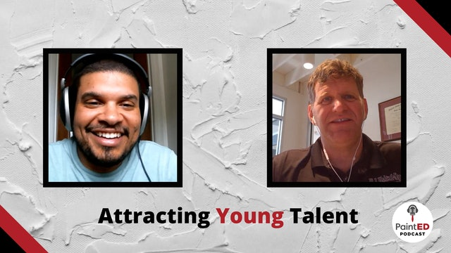 Attracting Young Talent