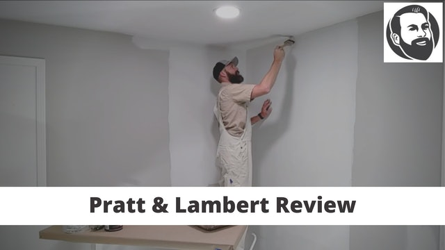 Pratt & Lambert Review