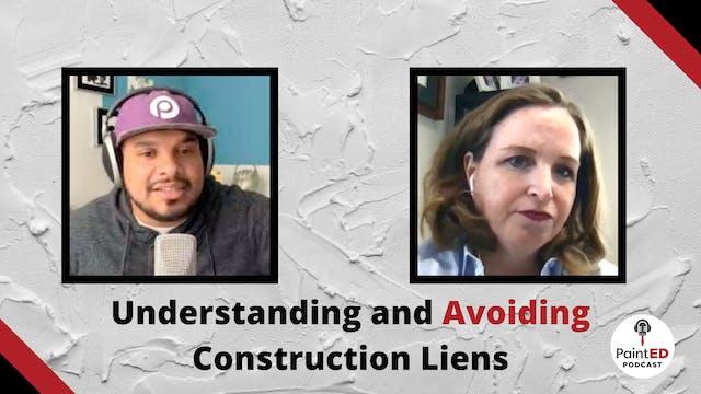 Understanding and Avoiding Constructi...