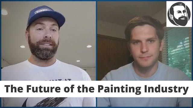 The Future of the Painting Industry