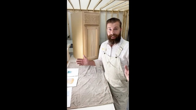 """The Annual """"How to Paint Your Cabinets"""" Show"""