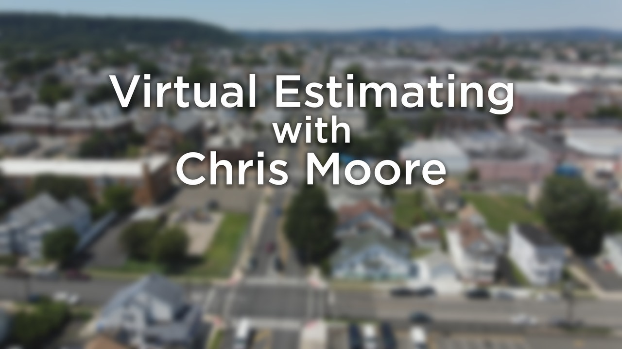 Virtual Estimating