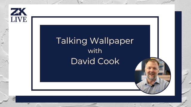Talking Wallpaper