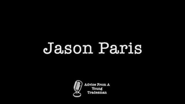 Jason Paris