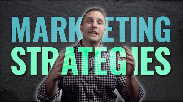 3 Critical Marketing Strategies to Gr...