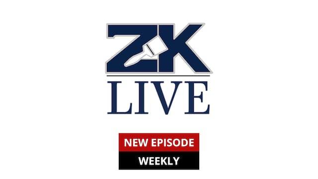 ZK LIVE