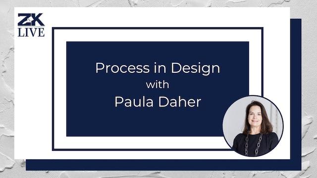 Process in Design
