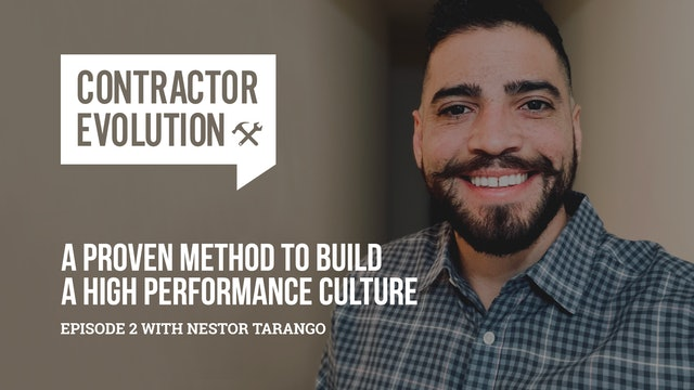 A Proven Method To Build A High Performance Culture