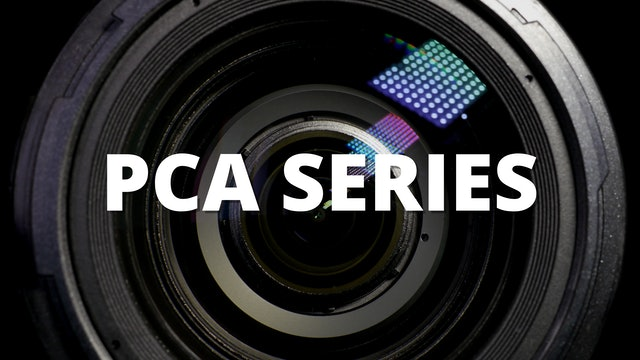 PCA Series