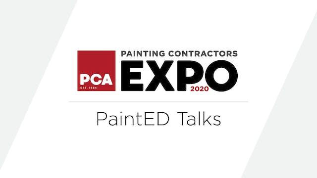 PaintED Talks