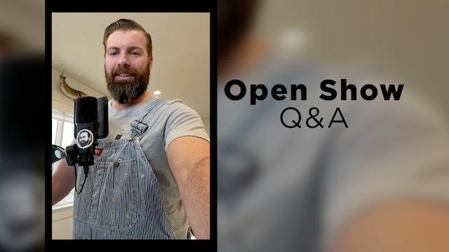 Open Show