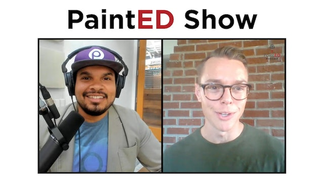 PaintED Show