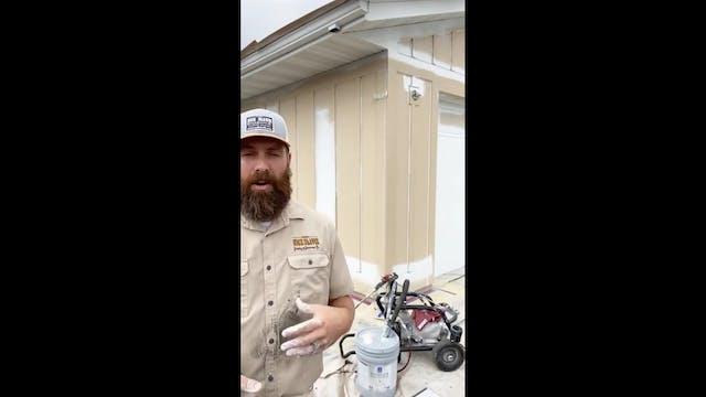 Exterior Painting Basics Part 2