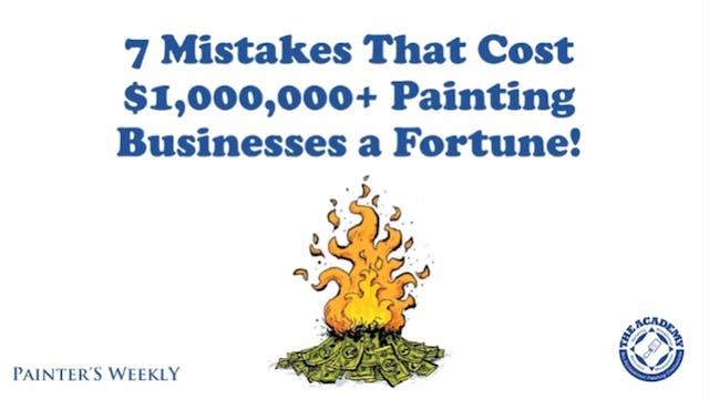 7 Profit Killers That Cost Millions