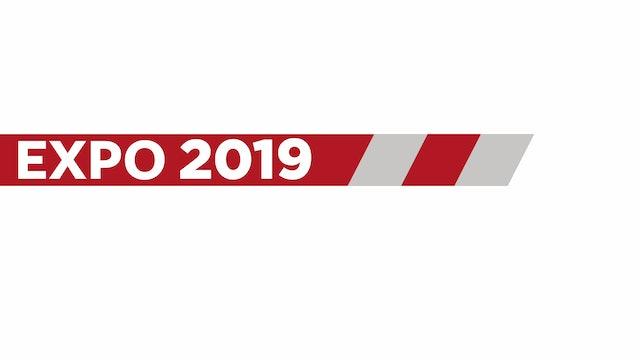 Go Inside EXPO 2019