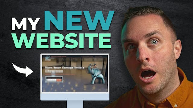 The Most Epic Website