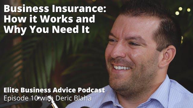 The Basics of Business Insurance