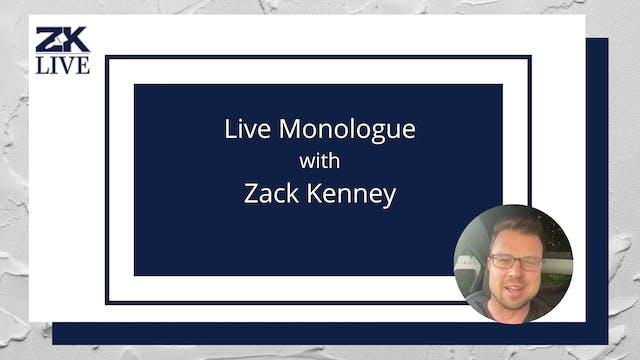 Live Monologue