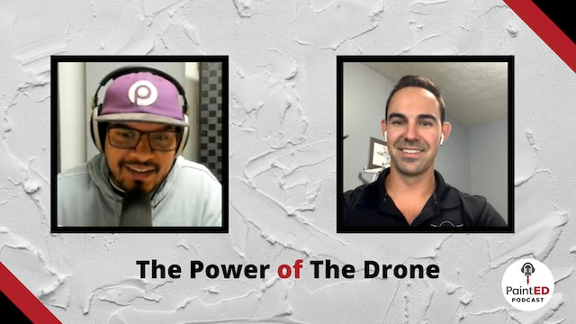 The Power of the Drone