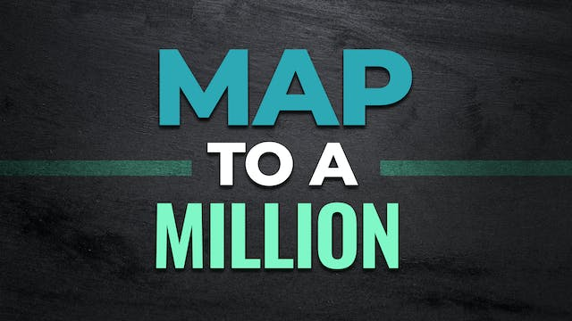 Map to a Million
