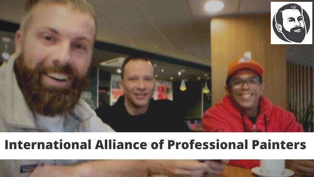 International Alliance of Professional Painters