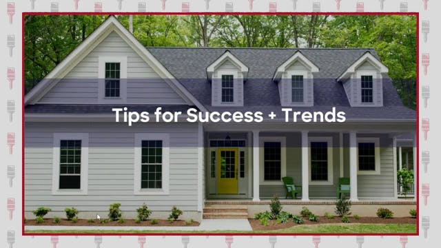 Reaching Success Using HomeAdvisor