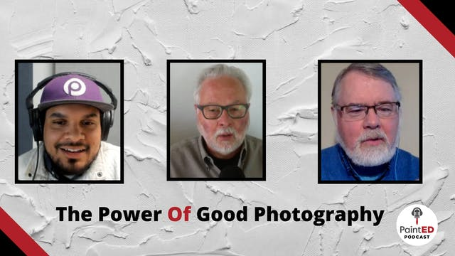 The Power of Good Photography