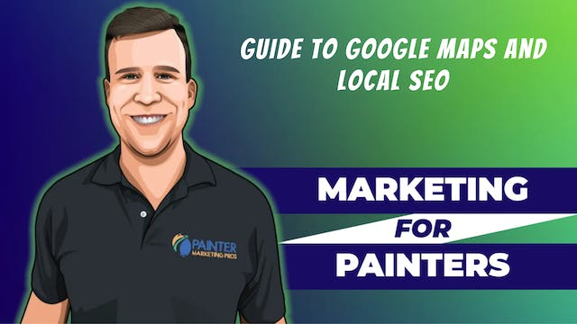 WORKSHOP: Guide to Google Maps