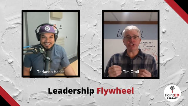 The Leadership Flywheel