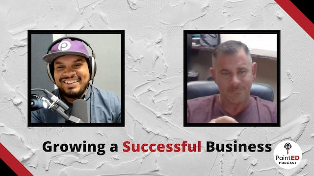 Growing a Successful Business